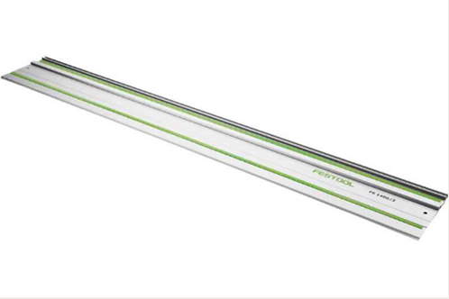 Guide Rails of up to 17' (5000mm)