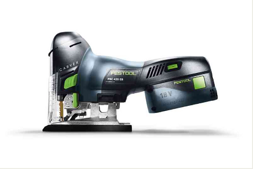 Cordless Jigsaw CARVEX PSC 420 Li EB-Basic