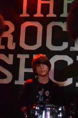 The Rock Shop again?