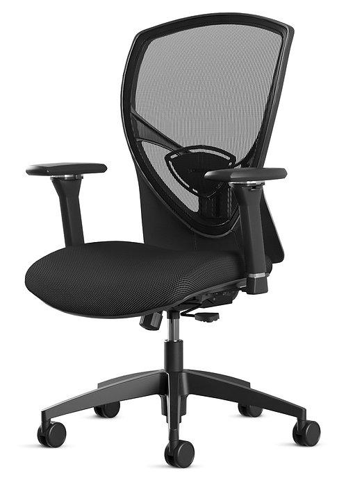 Better Task Chair #216