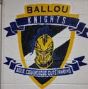 We are the newly organized  Ballou Alumn