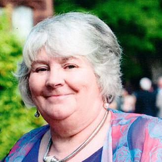 Anne Unwin