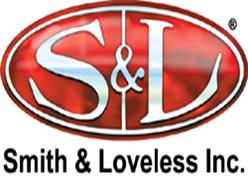S&L Logo