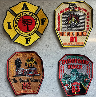 Patch Collection Pack