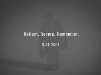 We Reflect. We Revere. We Remember.