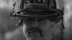 Battalion Chief Joshua Carney