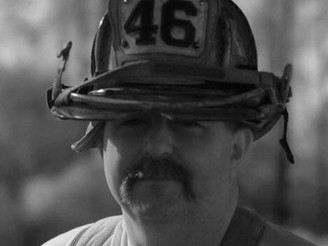 Funeral Details for Battalion Chief Carney