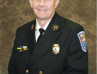 Midway Fire Rescue announces hire of new Fire Marshal!