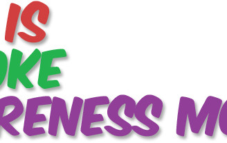 May is National Stroke Awareness Month!
