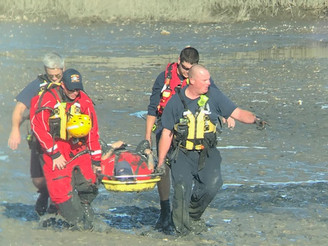 Pluff Mud Rescue