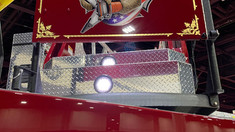 The Finished Ladder 814