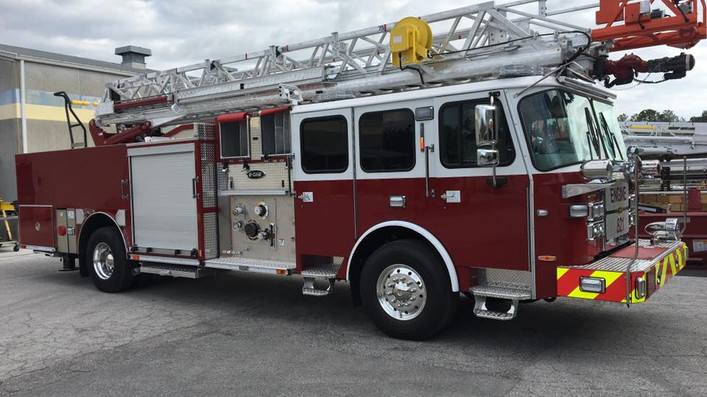 New Apparatus Coming To MFR