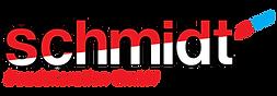 Schmidt Baudekoration GmbH Logo