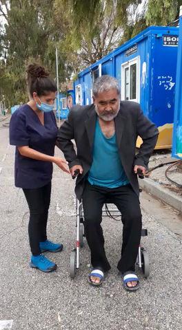 Our dear Khondad Khalilil