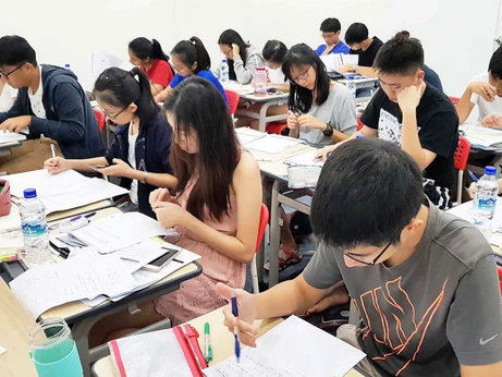 How Sophia Education chooses the best tuition teachers in Singapore