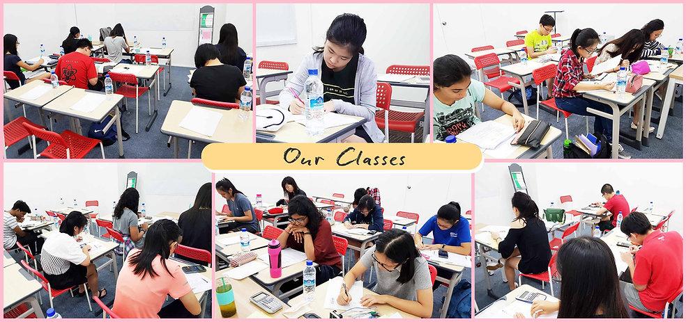 Sophia-Education-Tuition-Centre-Our-Classes