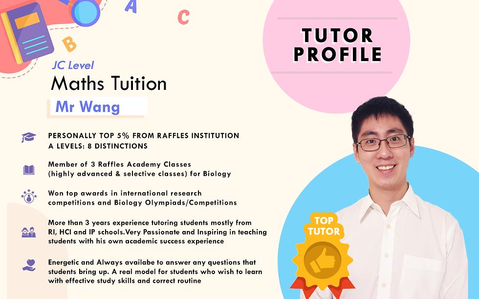 Maths_JC_IP_IB-Mr Wang-Sophia Education.
