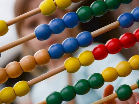 7 fun ways to help your kid love Primary 1 maths