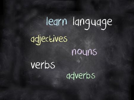 Mastering Languages