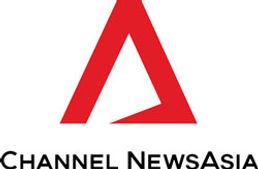 Channel NewsAsia logo