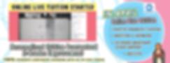 SophiaEducation_OnlineLiveLesson_Banner.