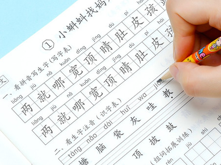 How to Learn Chinese Fast in 6 Steps
