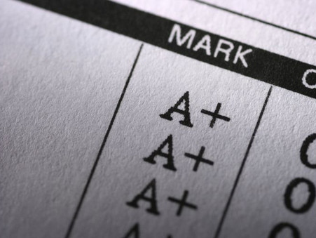 The Ugly Truth Of Students Who Score