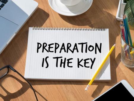 Important Exam Preparation Techniques