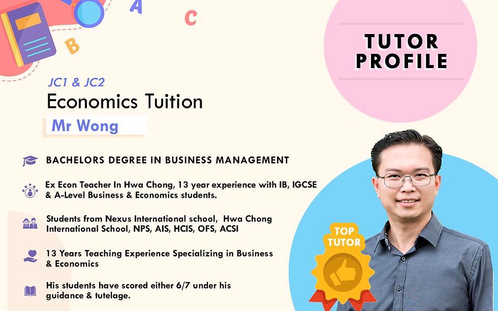 Economics_JC_IP_IB-MrWong-Sophia Educati