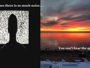Hear the Quiet