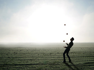 Juggler?