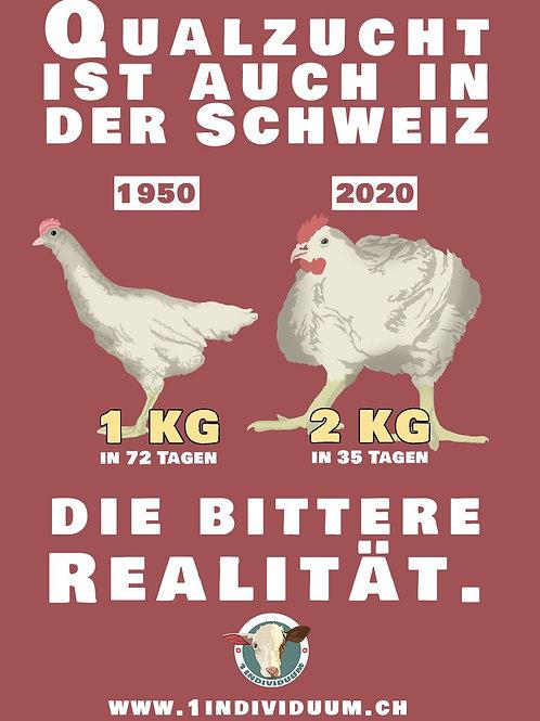 Get Active! - Paket 300 Hühner