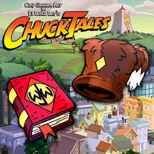 Chuck Tales