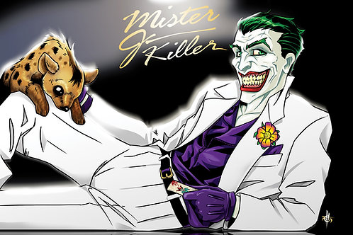 Mister J Killer