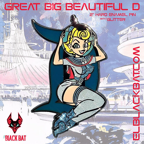 Great Big Beautiful D