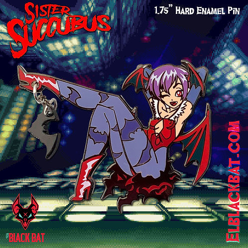 Sister Succubus