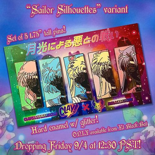 Sailor Senshi Set