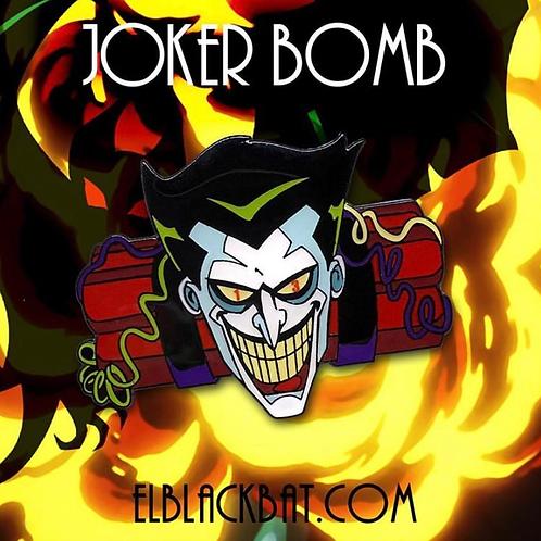 Joker Bomb