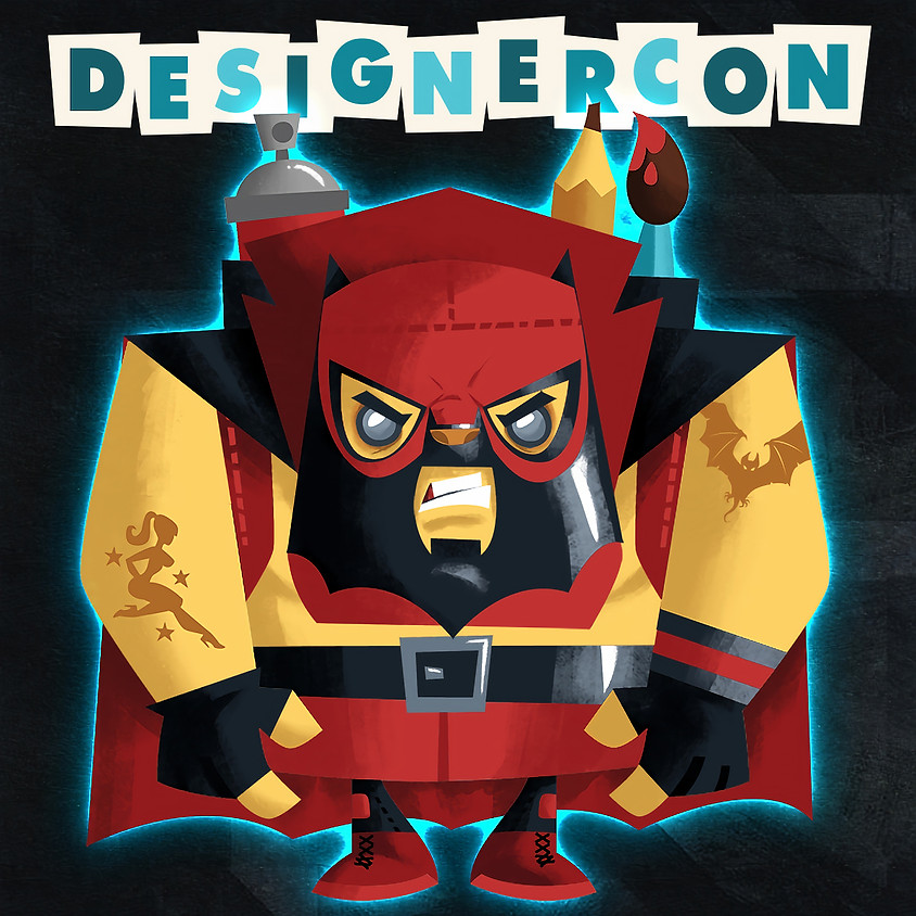 Designer Con 2021