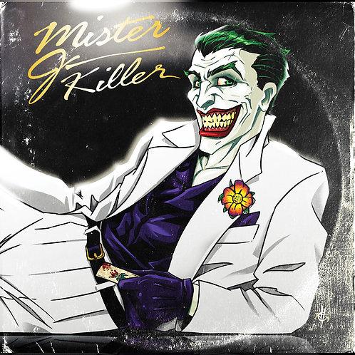 Mister J Killer LP