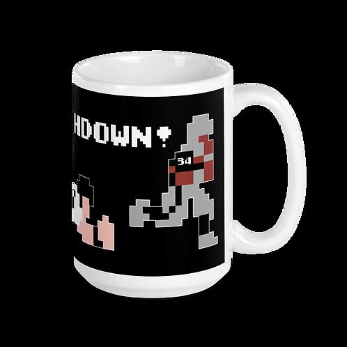 Bo Knows Mug