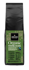 Arkadia Fair Trade Organic Chocolate 1kg