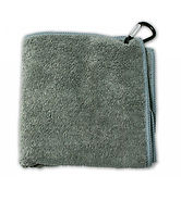 Cafessi Cleaning Cloth with Clip (Grey).