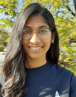 Shreya Chilukuri