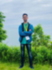 Harsh Agrawal