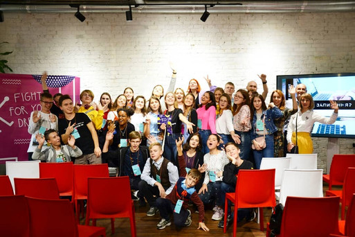 ETF Ukraine Entrepreneurship Summit