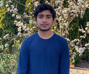 Akhilesh Varanasi