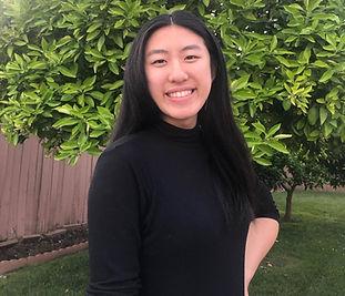 Angelina Wang