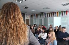 ETF @ The American Councils Ukraine