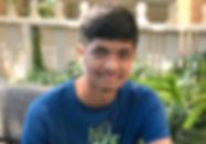 Rayan Garg
